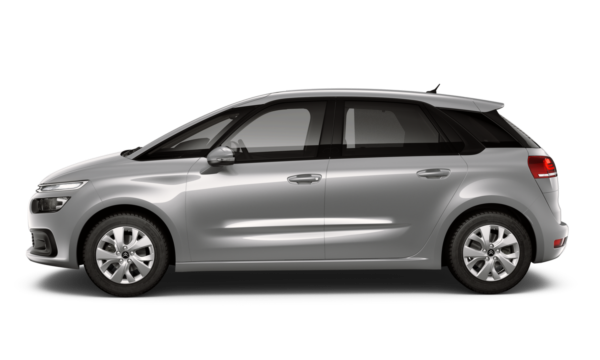 Citroen C4 Coupé 2004-2010