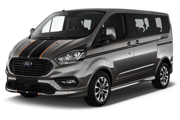 Ford Tourneo Courier Estate 2014