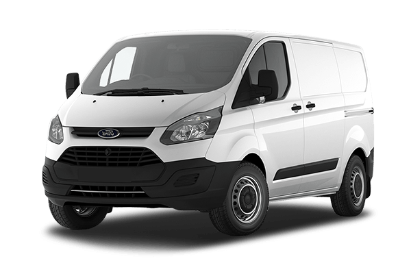 Ford Transit Courier Estate 2014