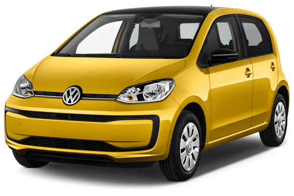 Volkswagen UP! 2011